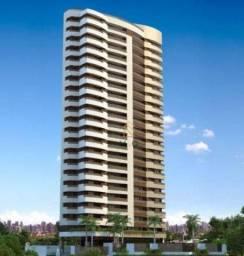 Apartamento com 3 dormitórios à venda, 177 m² por R$ 1.190.000,00 - Cocó - Fortaleza/CE