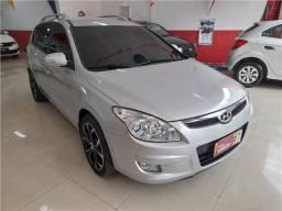 Hyundai I30 cw 2.0 mpfi 16v gasolina 4p automatico