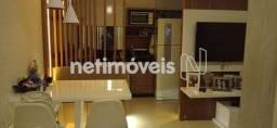 Apartamento à venda com 2 dormitórios em São josé, Linhares cod:834038