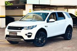 Land Rover Discovery Sport SD4 HSE 4P