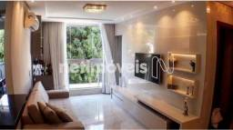 Apartamento à venda com 2 dormitórios em Santa cecília, Vitória cod:802226