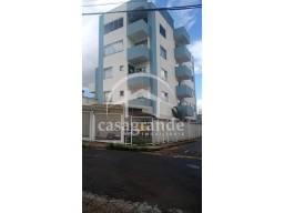 Apartamento para alugar com 2 dormitórios em Centro, Uberlandia cod:18703