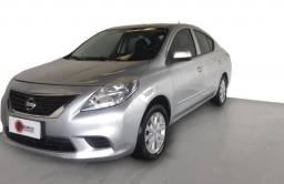 Nissan Versa 1.6 16V S (Flex)