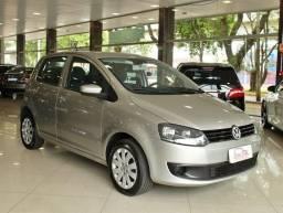 Volkswagen Fox 1.0 TREND 4P FLEX MEC