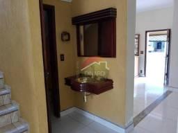Casa com 3 dormitórios para alugar, 280 m² por R$ 3.500,00/mês - Jardim Paulistano - Ribei