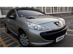 Peugeot 207 1.4 xr 8v flex 2p manual