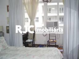 Apartamento à venda com 3 dormitórios em Copacabana, Rio de janeiro cod:MBAP33160