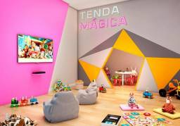 Apartamento em Vila Rosália, com 2 quartos e área útil de 48 m²