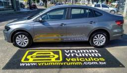 VIRTUS 2018/2019 1.6 MSI TOTAL FLEX AUTOMÁTICO