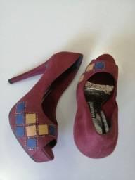 Sapato Viamarte