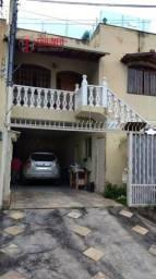 Casa para venda com 181 m² e 4 quartos em Santa Amélia - BH- Cód1194