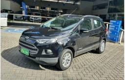 Ford ecosport se 1.6 - 2014/2015 4p manual