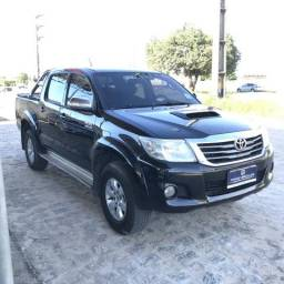 Hilux 2013 4x4 Diesel SRV - EXTRA