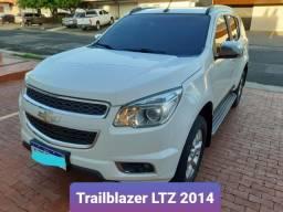 GM Trailblazer LTZ D AT 2014 - 2014