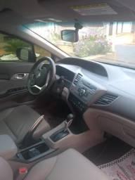 Vendo Civic Barretos SP - 2013