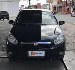 Fiat grand siena 1.4 attractive, ano: 2013 - 2013