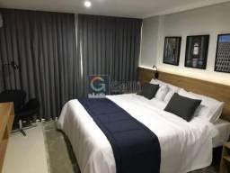 Kitchenette/conjugado à venda com 1 dormitórios em Itaipava, Petrópolis cod:405