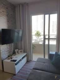Apartamento à venda com 3 dormitórios em Jardim panorama, Bauru cod:2615