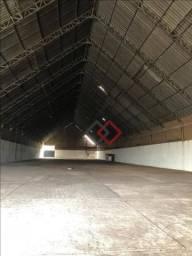 Galpão para alugar, 1000 m² por r$ 13/mês - muribeca - jaboatão dos guararapes/pe