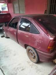 Carro modelo kadett - 1996