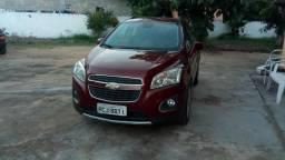 Chevrolet Tracker LTZ 2015 - 2015