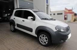 Fiat Uno 1.0 - 2014