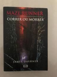 Série Maze Runner