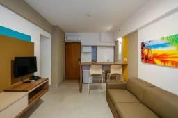 Olímpia Park Resort - Apartamento
