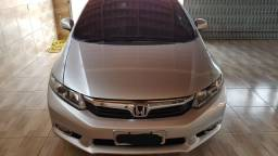 Honda civic - 2014