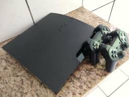 Console PS3 Slim 500 GB