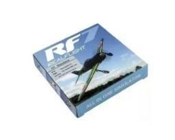 Usb Simulador Realflight G7 G6 G5 Flysky Fs-i6 Th9x Phoenix5