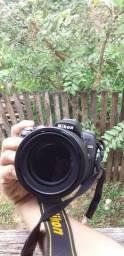 Camera nikkon d90