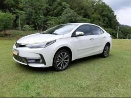 Toyota Corolla 2.0 16v - 2019