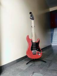 Guitarra tagima JA special série - signaure juninho afram