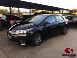 Toyota - Corolla Gli 1.8 Dual Vvt-i (2017) - 2017