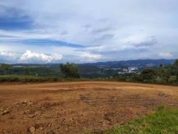 Loteamento Sol da Manhã lotes planos com 360m² investimento em Joaçaba