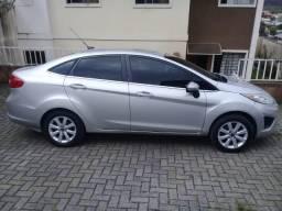 New Fiesta SE 1.6 2011 - 2011