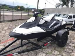Jet Ski Spark 90 Hp - 2015