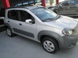 Fiat uno way 1.4 4p - 2014