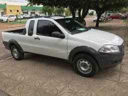 Fiat Strada 1.4 CE - 2013