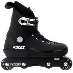 Vendo patins Roces M12