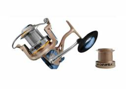 Molinete Caravela 12000 - Albatroz Fishing