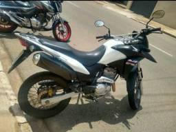 Honda xre 300 abs flex - 2015