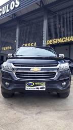 Chevrolet - S10 LTZ 4x4 - 2017 - 2017