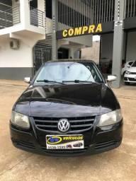 Volkswagen - Gol G4 Trend - 2009 - 2009
