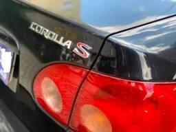 Toyota corolla 1.8 - 2018