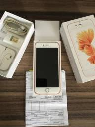 Iphone 6S Rose Gold 32gb (Extra!) $1.400