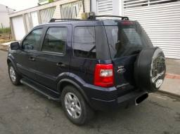Vendo Ford Eco Sport XLT 2005 Kit gas - 2005