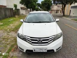 Honda City 1.5 Automático Top! - 2014