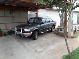 Ranger XLT - 2001
